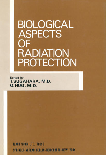 Biological Aspects of Radiation Protection - Coverbild