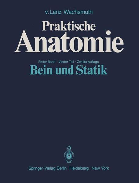 Bein und Statik - Coverbild