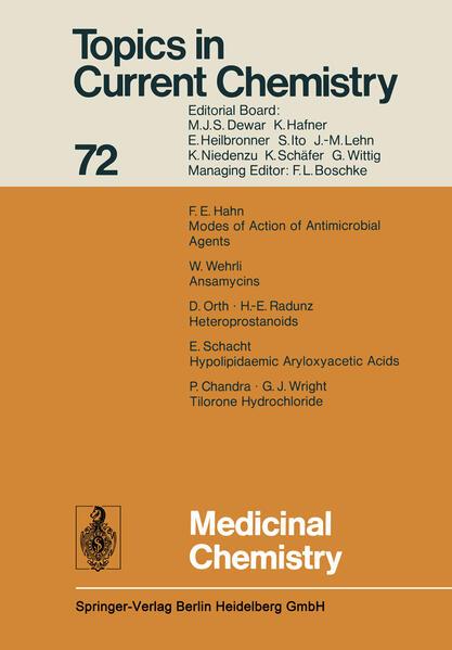 Anorganische Gaschromatographie / Inorganic Gas Chromatography - Coverbild
