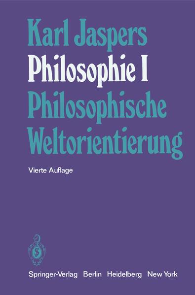 Philosophie - Coverbild