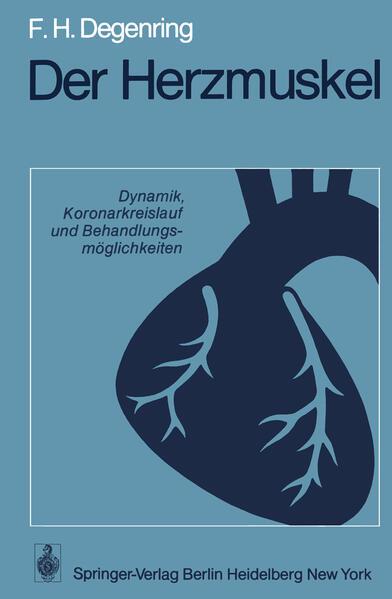 Der Herzmuskel - Coverbild