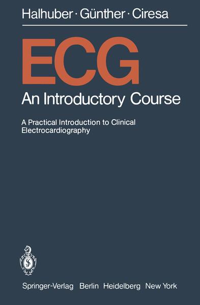 ECG - Coverbild