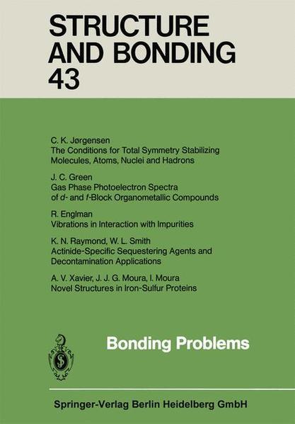 Bonding Problems - Coverbild