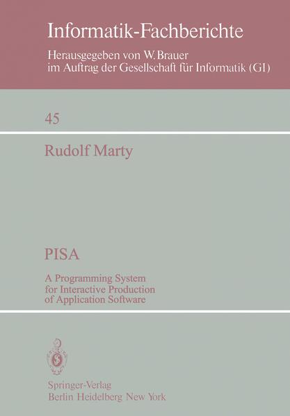 PISA - Coverbild