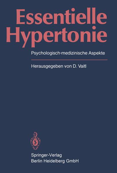 Essentielle Hypertonie - Coverbild