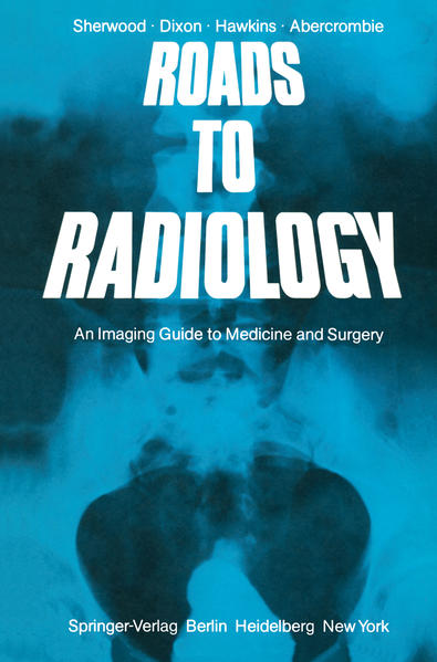 Roads to Radiology - Coverbild