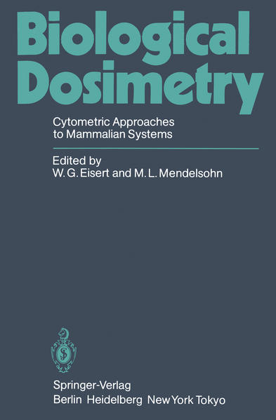 Biological Dosimetry - Coverbild