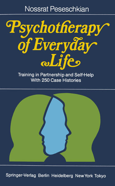 Psychotherapy of Everyday Life - Coverbild