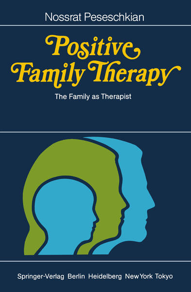 Positive Family Therapy - Coverbild