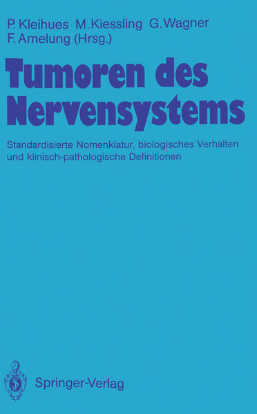 Tumoren des Nervensystems - Coverbild