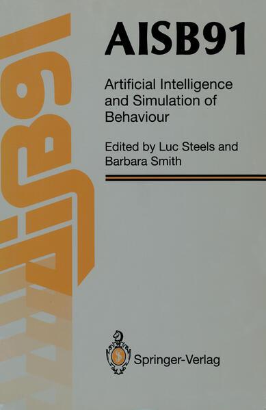 AISB91 - Coverbild