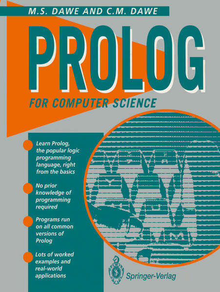 PROLOG for Computer Science - Coverbild