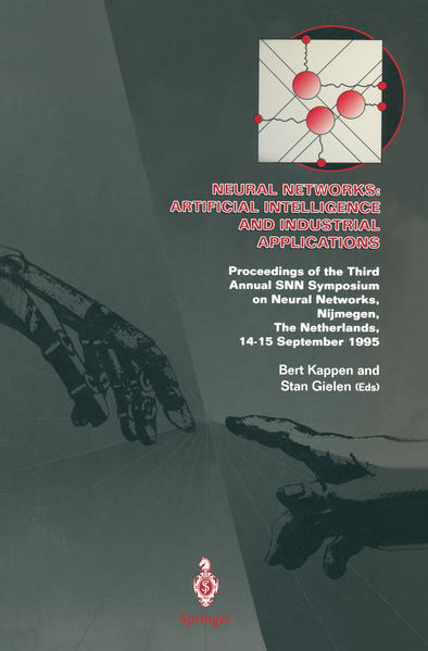 Neural Networks: Artificial Intelligence and Industrial Applications - Coverbild