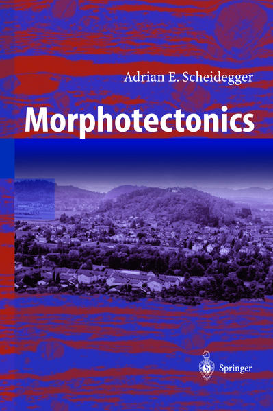 Morphotectonics - Coverbild