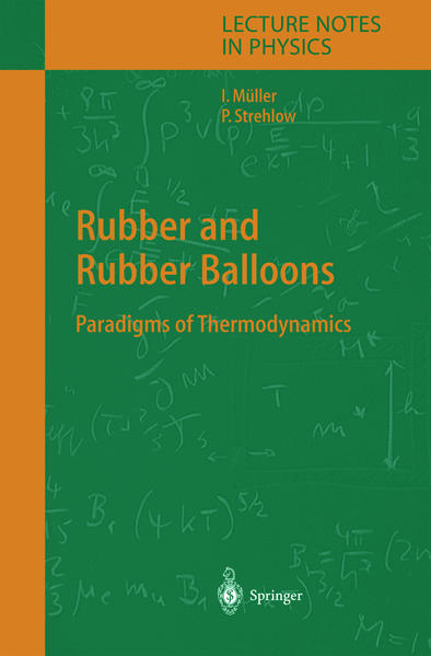 Rubber and Rubber Balloons - Coverbild