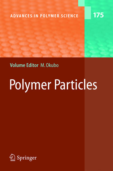 Polymer Particles - Coverbild