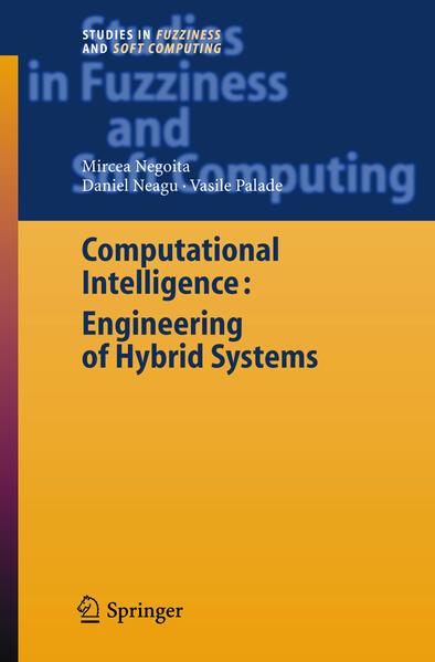 Computational Intelligence - Coverbild