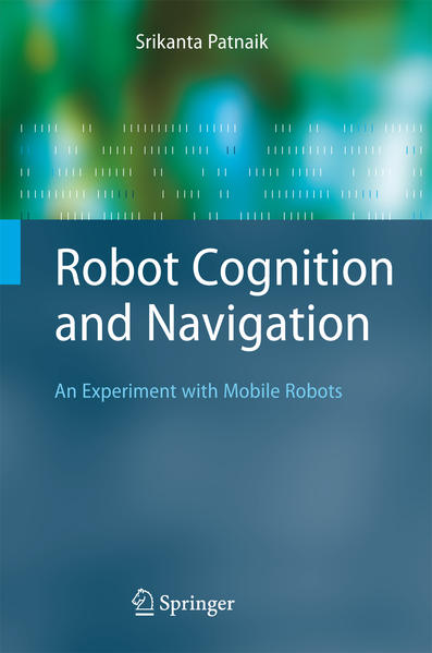 Robot Cognition and Navigation - Coverbild