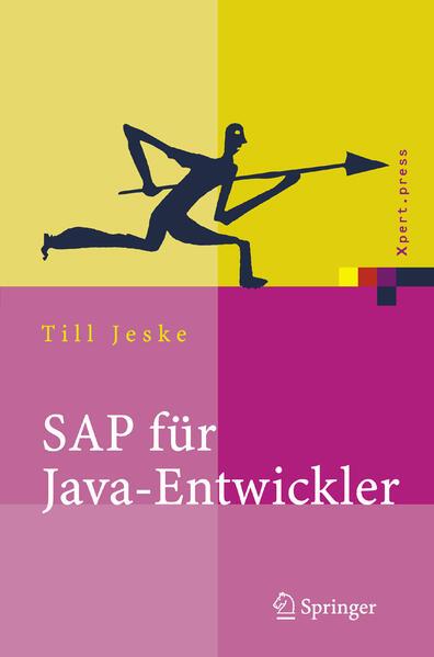 SAP für Java-Entwickler - Coverbild