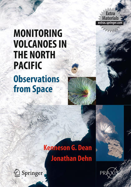 Monitoring Volcanoes in the North Pacific - Coverbild