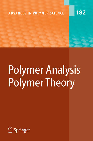 Polymer Analysis/Polymer Theory - Coverbild