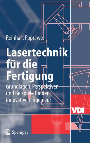 Lasertechnik für die Fertigung EPUB Herunterladen
