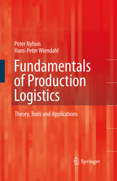 PDF Download Fundamentals of Production Logistics