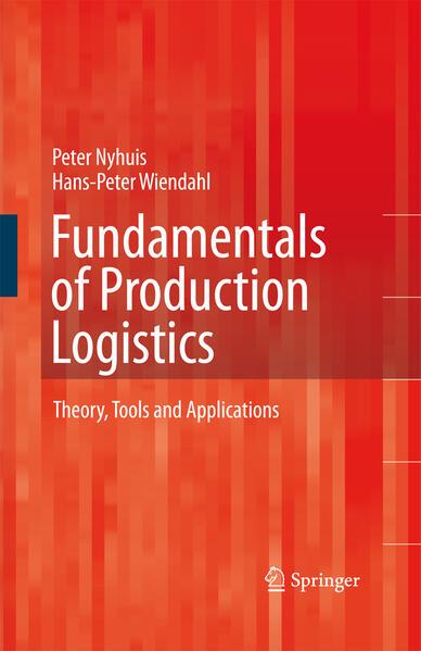 Download Fundamentals of Production Logistics PDF Kostenlos