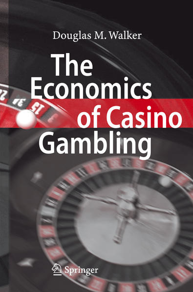 The Economics of Casino Gambling - Coverbild