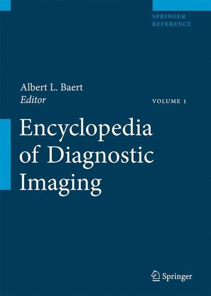 Encyclopedia of Diagnostic Imaging / Encyclopedia of Diagnostic Imaging - Coverbild