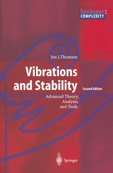 Vibrations and Stability - Coverbild