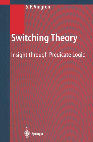 Switching Theory - Coverbild