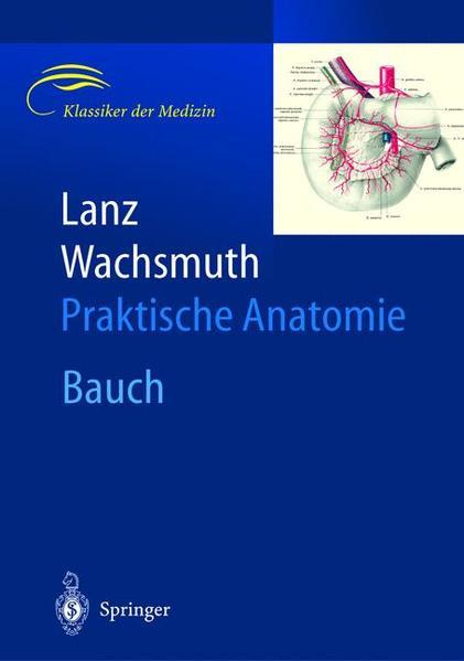 Bauch - Coverbild