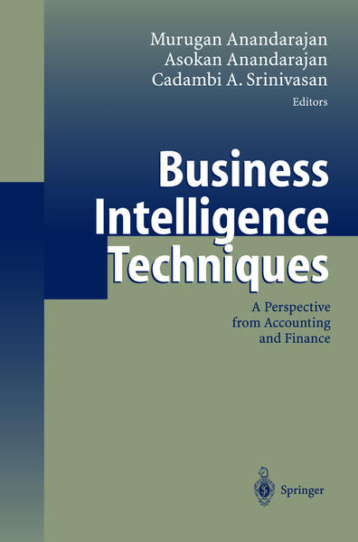 Business Intelligence Techniques - Coverbild