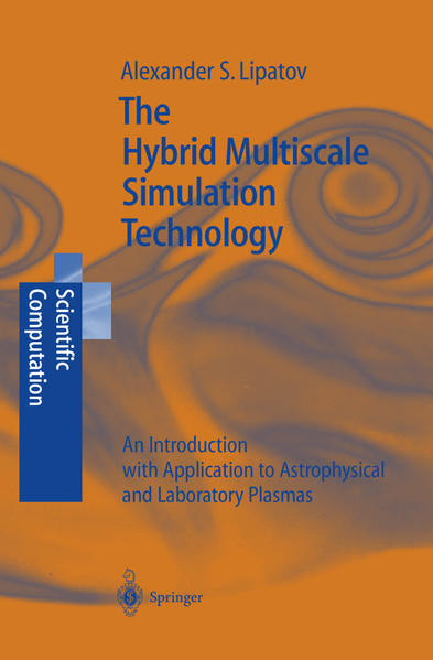 The Hybrid Multiscale Simulation Technology - Coverbild