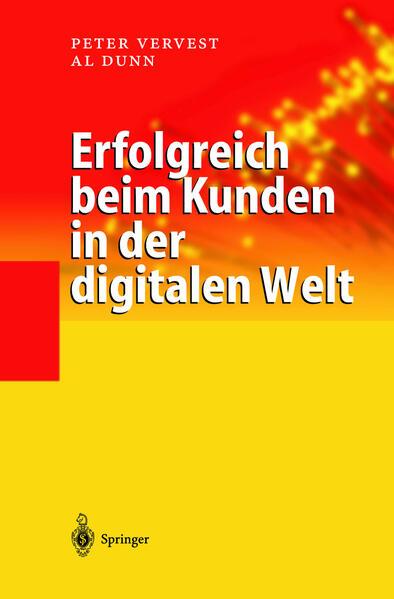 Erfolgreich beim Kunden in der digitalen Welt - Coverbild