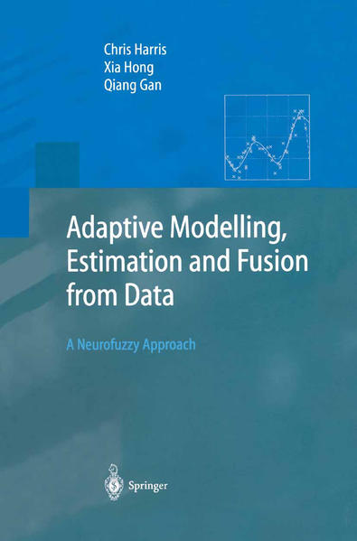 Adaptive Modelling, Estimation and Fusion from Data - Coverbild
