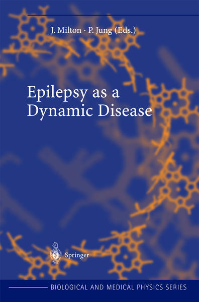 Epilepsy as a Dynamic Disease - Coverbild