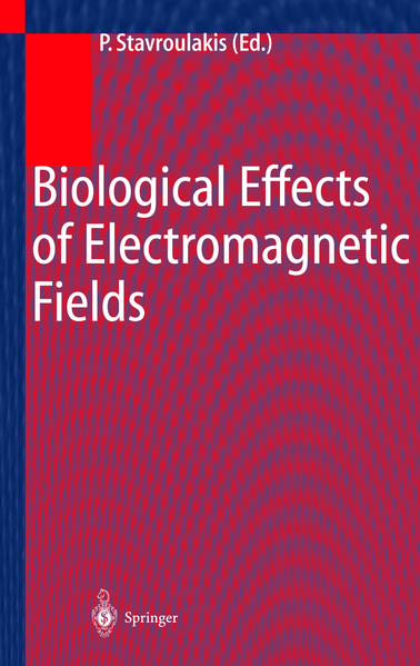 Biological Effects of Electromagnetic Fields - Coverbild