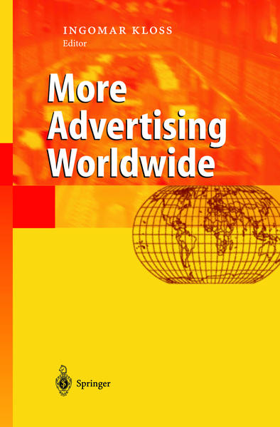 More Advertising Worldwide - Coverbild