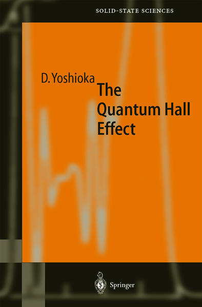 The Quantum Hall Effect - Coverbild