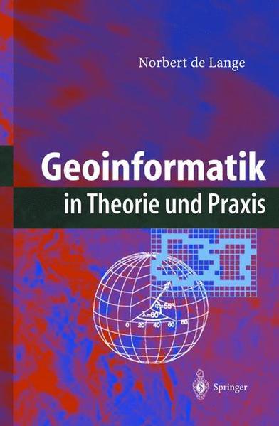 Geoinformatik in Theorie und Praxis Laden Sie PDF-Ebooks Herunter