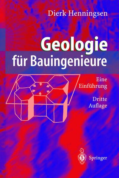 Geologie für Bauingenieure - Coverbild