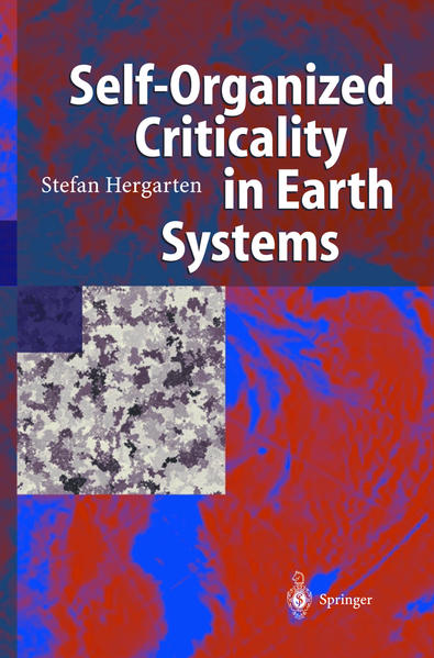 Self-Organized Criticality in Earth Systems - Coverbild