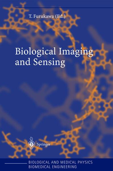 Biological Imaging and Sensing - Coverbild