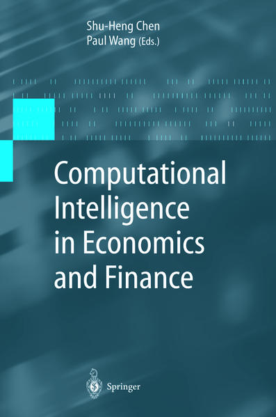 Computational Intelligence in Economics and Finance - Coverbild