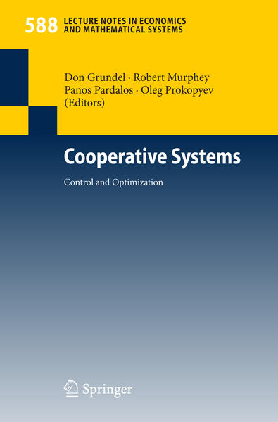 Cooperative Systems - Coverbild