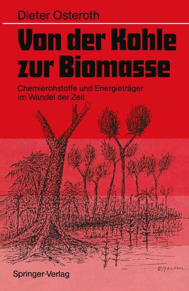 Von der Kohle zur Biomasse - Coverbild