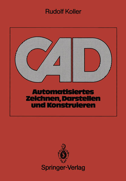 CAD - Coverbild