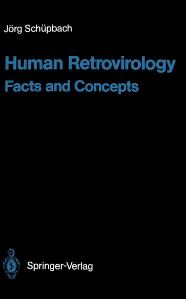Human Retrovirology - Coverbild
